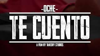 Video Oche - Te cuento ( videoclip ) download MP3, 3GP, MP4, WEBM, AVI, FLV November 2018