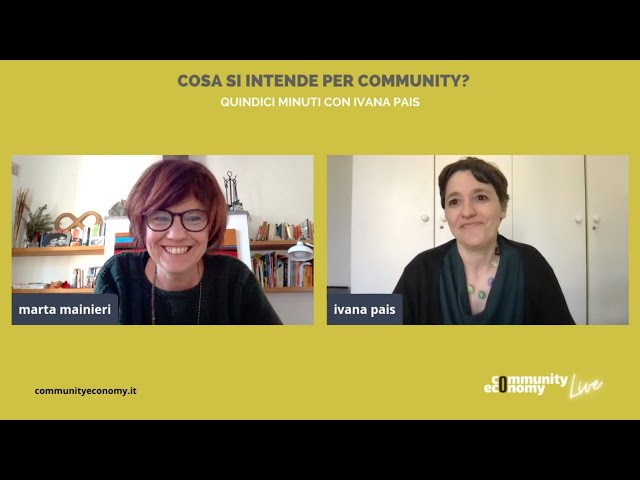 Ep. 11 | Ivana Pais | Docente Università Cattolica
