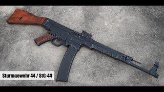 Baixar Did the StG-44 start it all? (Cold War Rifles)