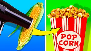 33 GENIUS FOOD HACKS THAT WILL MAKE YOUR LIFE EASIER
