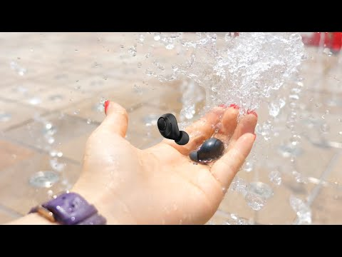 Tronsmart Onyx Free Review: Safest Earbuds To Use EVER!