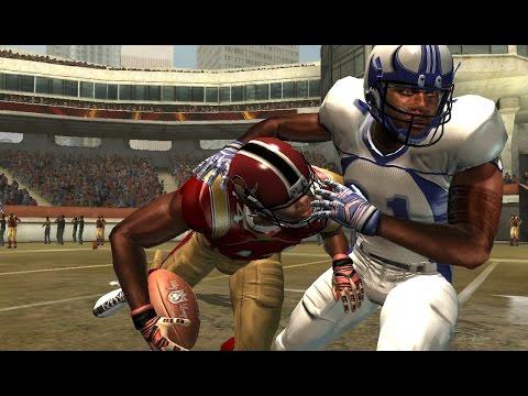 Blitz The League II Walkthrough Gameplay