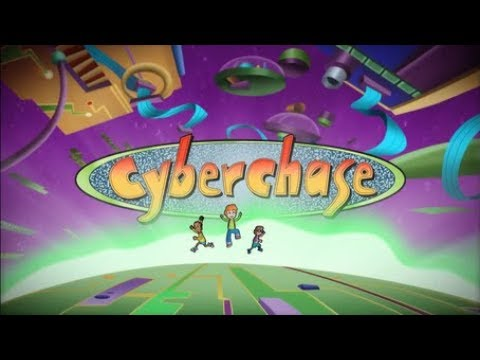 Cyberchase Opening [TRUE HD]