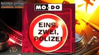 Mo-Do - Eins, zwei, Polizei (Gendarmerie Mix) [1994]