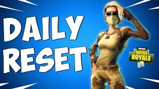 NOUVEAU SCORPION SKIN - ARMADILLO SKIN - Fortnite Daily Reset NEW Items in Item Shop