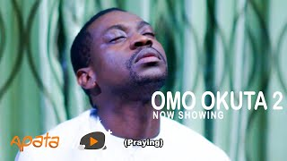 Omo Okuta 2 Latest Yoruba Movie 2021 Drama Starring Femi Adebayo  Lateef Adedimeji   Toun Olanrewaju
