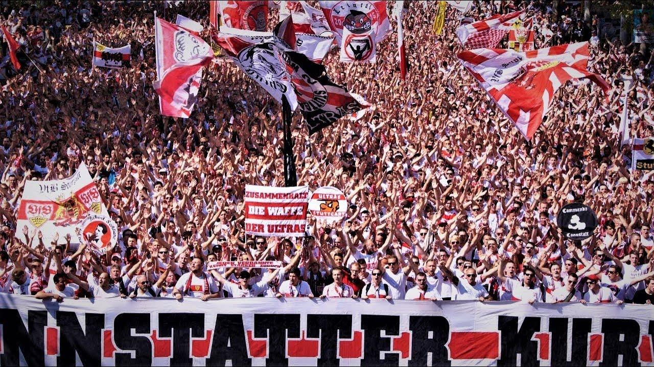timeless design fffe1 1a068 VfB Stuttgart Fans - ULTRAS AVANTI