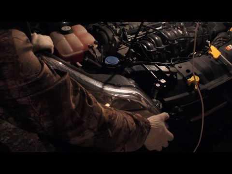 Снятие бампера на Ford Focus III. Нюансы. Подробности.