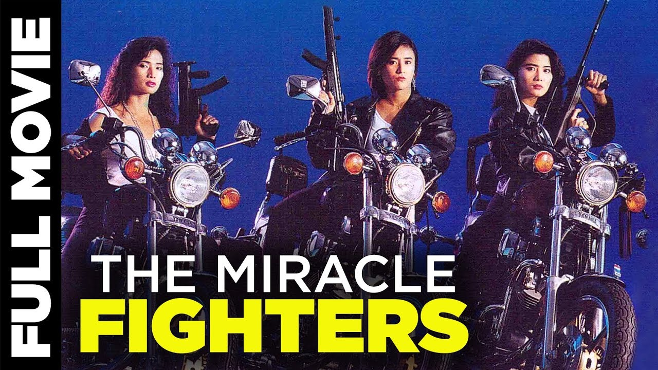 Download The Miracle Fighters Full Hindi Dubbed Movies | Cynthia Khan, Moon Lee