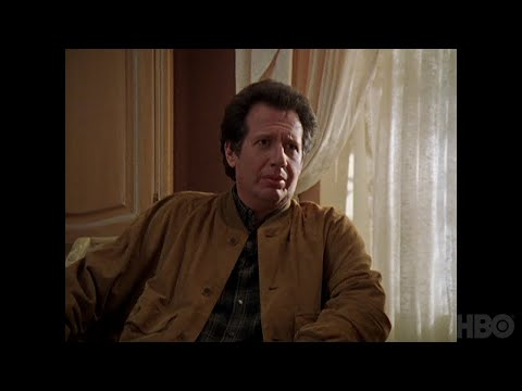 The Larry Sanders Show Trailer (HBO)