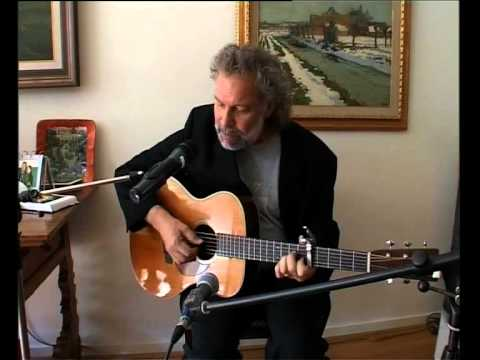 John Gorka videosession 2010 (part 2).wmv