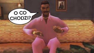 GTA Online - BLADII NIE ZNA TAMAGOTCHI - ŚMIESZNE MOMENTY!!