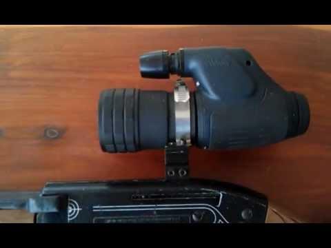 Cheapest Night Vision Bb Gun Setup Youtube