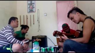Luar biasa do trio on bah..Unang Arsaki Rohangki Cover by Butar trio.