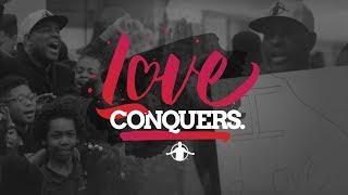 Eric Thomas Love Conquers