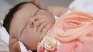 These Lifelike Baby Dolls Will Creep You Out