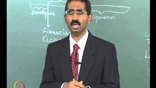 Mod-06 Lec-20 Project Finance Markets-III