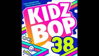 Kidz Bop 38 - Let You Down