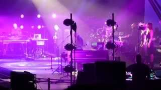 Peter Gabriel - This Is the Picture (Excellent Birds) - live in Zurich 18.11.14