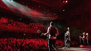 Bon Jovi - This House is Not for Sale (London Palladium 2016)