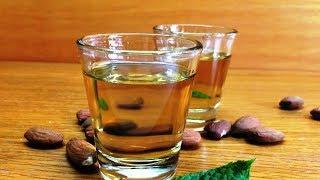 ????ЛИКЕР ИЗ АБРИКОСОВЫХ КОСТОЧЕК | домашний ликер | HOMEMADE LIQUOR apricot kernels