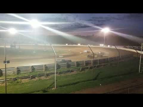 Six-cylinder Feature - ABC Raceway 8/11/19