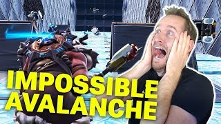 How to Beat KKSlider's Avalanche Map in Fortnite Creative Mode!