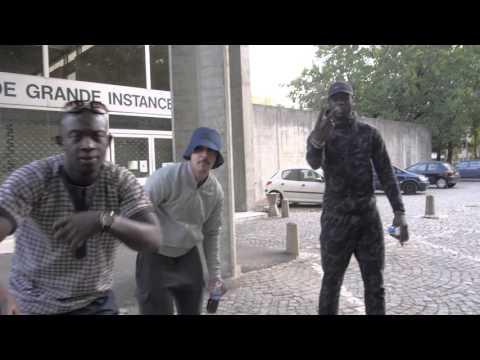 S-pion (IGD GANG) - TAULARD