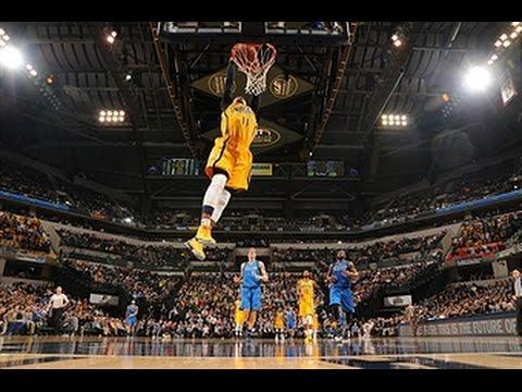 Dallas Mavericks vs Indiana Pacers - December 16, 2015