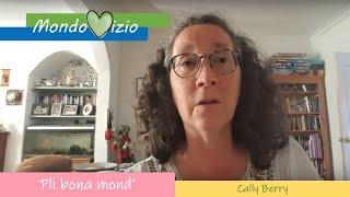 #mondovizio2021 Pli bona mond' (Cally Berry)