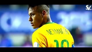 Neymar ● Best Dribbling Skills & Goals Ever ● Brazil ¦¦ HD
