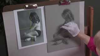 Drawing Secrets Revealed: Figures Step By Step