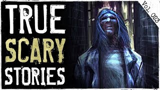 He Was Living In My Basement | 10 True Scary Horror Stories From Reddit (Vol. 23)