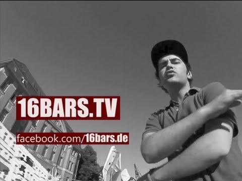 Chefket feat. OG Sacred - Auf Der Reise (16bars.de Videopremiere)