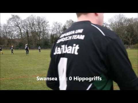 BQC 2016 - Holyrood Hippogriffs Seconds vs Swansea Seven Swans