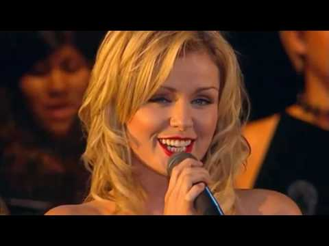 Katherine Jenkins -  Welsh Medley