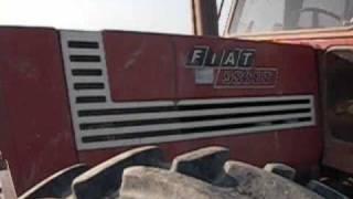 Fiat 980 DT