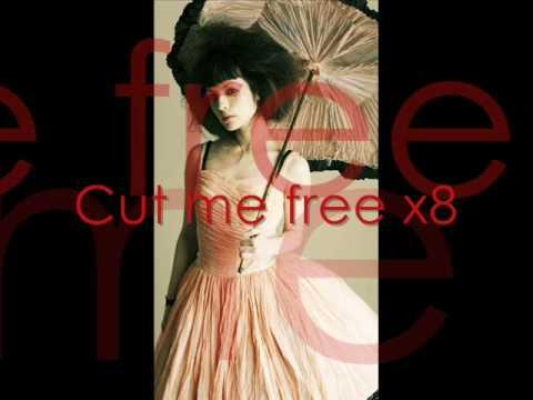 Olivia Lufkin - Cut Me Free with Lyrics