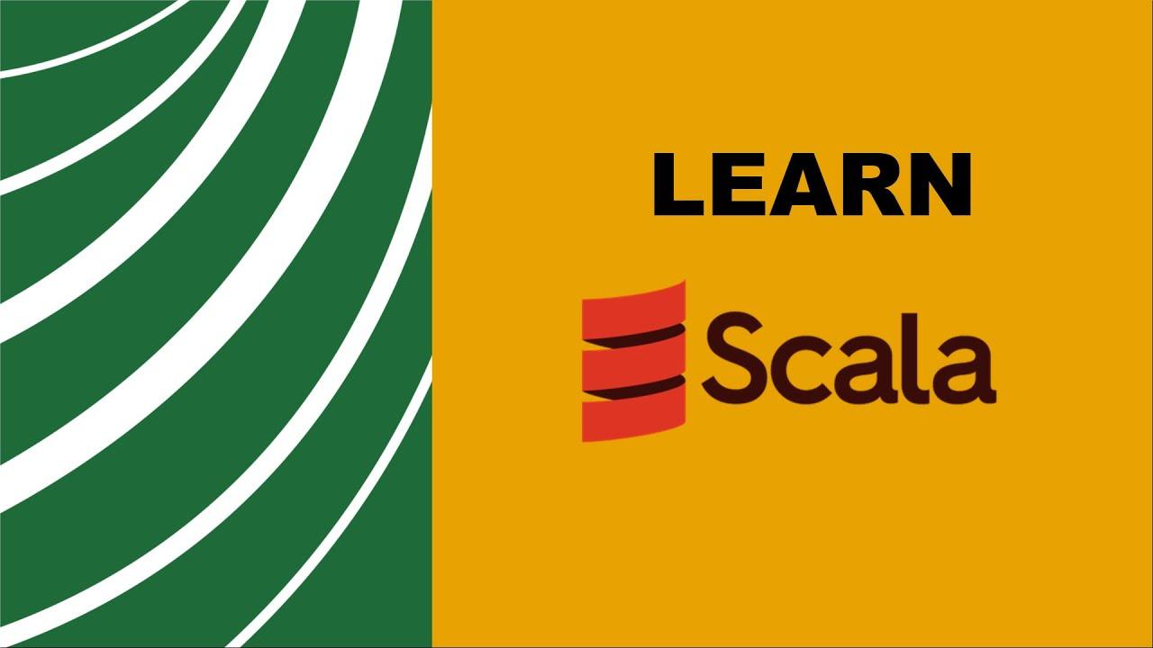 Scala Tutorial - Learn Scala in one Video