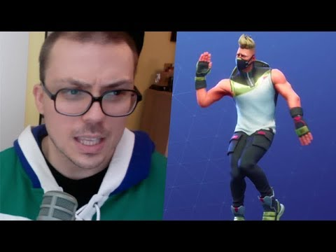Did Fortnite Steal the Milly Rock?