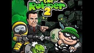 Bob the Robber 2 parte 1 por misterj