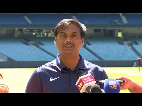 Hanuma Vihari as an opener is not a long-term solution - MSK Prasad, Chief Selector, BCCI