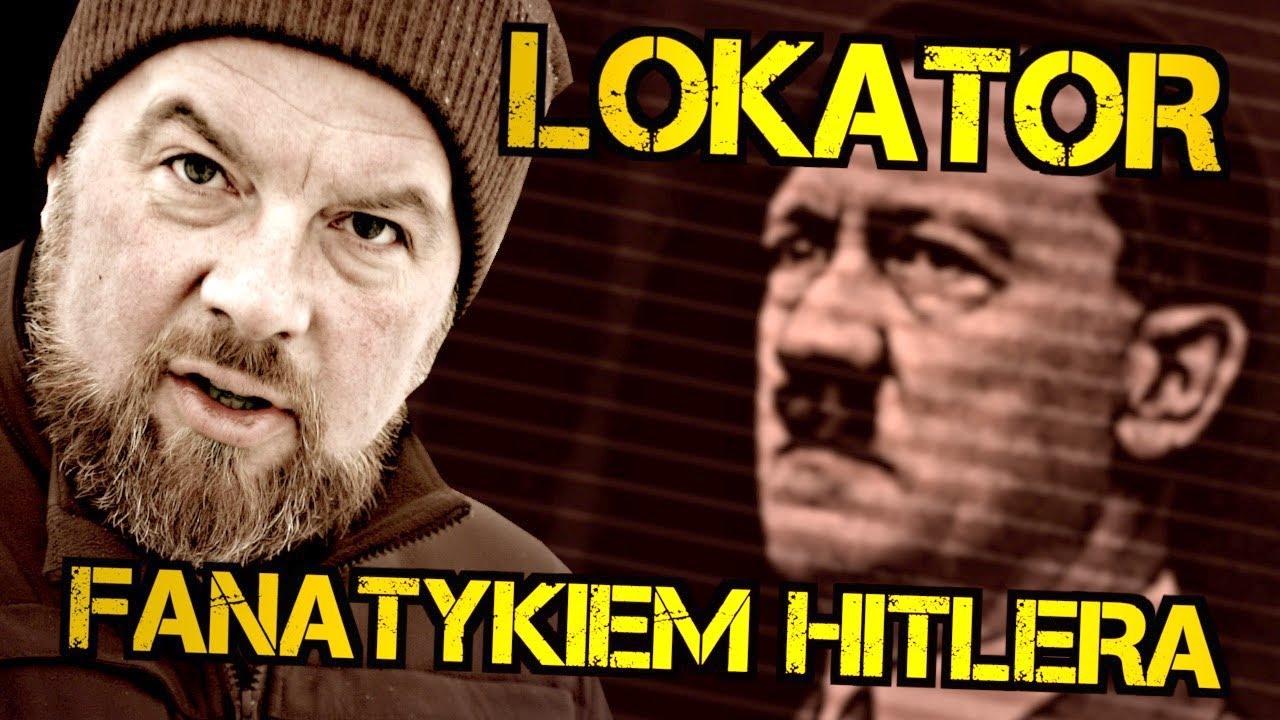 Mój dziadek mieszkał z fanatykiem Adolfa Hitlera. Groził, że jak Niemcy wrócą, to...