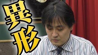 【異形】打点至上主義雀士・鈴木たろう【麻雀】