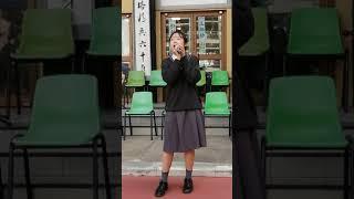 Publication Date: 2020-02-14 | Video Title: 信義中學2019年開放日張晟婕校園活動