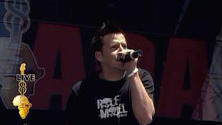 Simple Plan - Shut Up! (Live 8 2005)