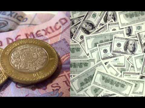 Peso mexicano(MXN) Tipo de Cambio Hoy