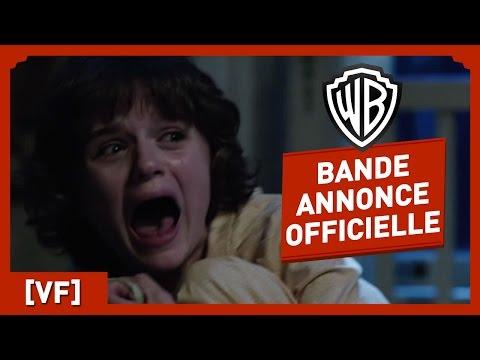 The Conjuring - Bande Annonce Officielle (VF) - Vera Farmiga / Patrick Wilson / James Wan
