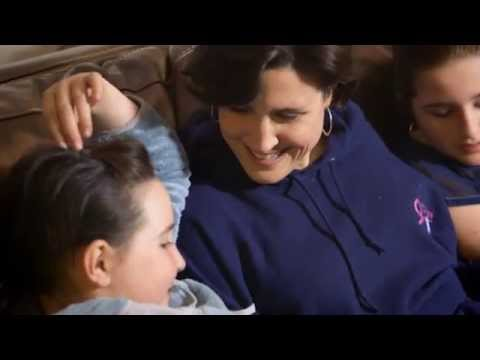 American Cancer Society: Michele's Chemo Treatment Story
