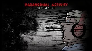 I AIN'T PLAYING WITH THESE DAMN SPIRITS!! [PARANORMAL ACTIVITY: LOST SOUL]